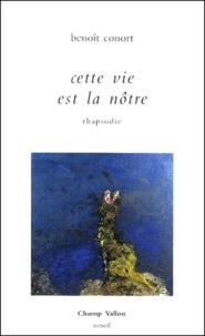 Benoît Conort - .