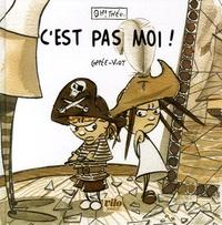 Benoît Coppée et Nicolas Viot - C'est pas moi !.