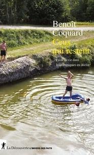 Benoit Coquard - Ceux qui restent - Faire sa vie dans les campagnes en déclin.