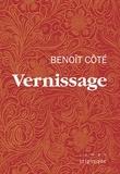 Benoît Côté - Vernissage.