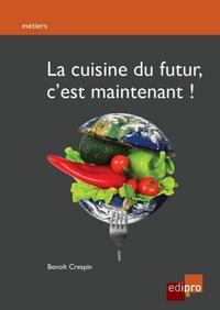 Histoiresdenlire.be Manifeste de la cuisine du futur Image