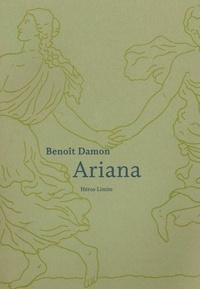 Benoît Damon - Ariana.