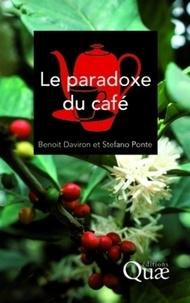 Histoiresdenlire.be Le paradoxe du café Image