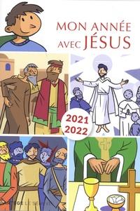 Benoît de Roeck et Philippe Chauvet - Mon année avec Jésus.