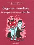 Benoît de Saint Chamas et Emmanuelle de Saint Chamas - Sagesses et malices des anges et de pauvres diables.