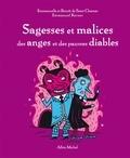 Benoît de Saint-Chamas et Emmanuelle de Saint-Chamas - Sagesses et malices des anges et des pauvres diables.
