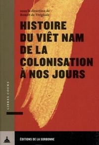 Benoît de Tréglodé - Histoire du Viêt Nam de la colonisation à nos jours.