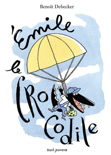 Benoît Debecker - Emile le crocodile.