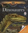 Benoît Delalandre - Dinosaures.