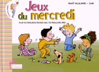 Benoît Delalandre et Zelda Zonk - Jeux du mercredi.