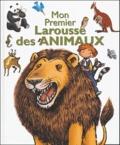 Benoît Delalandre - Mon premier Larousse des animaux.