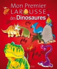 Benoît Delalandre - Mon Premier Larousse des dinosaures.