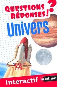 Benoît Delalandre et Emmanuelle Etienne - QUEST REPO COLL  : Univers - Questions/Réponses.