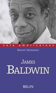 Benoît Depardieu - James Baldwin.