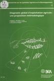Benoît - Diagnostic global d'exploitation agricole - Une proposition méthodologique.
