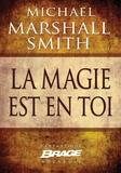 Benoît Domis et Michael Marshall Smith - La magie est en toi.