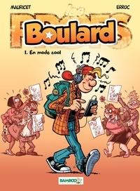 Benoit Du Peloux - Triple galop Tome 3 : .