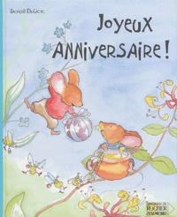 Joyeux Anniversaire Benoit Duliere Decitre 9782268052175 Livre
