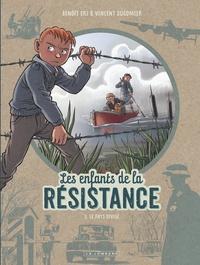 Benoît Ers et Vincent Dugomier - Les enfants de la Résistance Tome 5 : Le pays divisé.