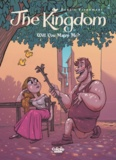 Benoît Feroumont - The Kingdom - Volume 4 - Will You Marry Me?.