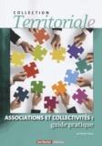 Benoît Fleury - Associations et collectivités : guide pratique.