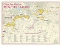 Benoit France - Carte des vins de Menetou-Salon.