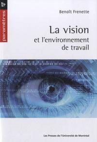 Deedr.fr La vision et l'environnement de travail Image