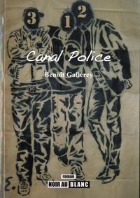Benoît Gallerey - Canal Police.