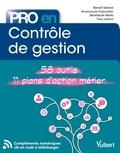 Benoît Gérard et Anne-Laure Farjaudon - Pro en contrôle de gestion.
