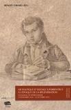 Benoît Girard - Vie politique et sociale à Porrentruy à l'époque de la Régénération - Le journal de Désiré Kohler (9 novembre 1838 - 24 octobre 1942).