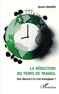 La réduction du temps de travail - Une réponse à la crise écologique ?.pdf