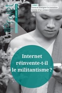 Benoît Guillou - Projet N° 371, été 2019 : Internet réinvente-t-il le militantisme ?.