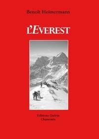 Benoît Heimermann - L'Everest.