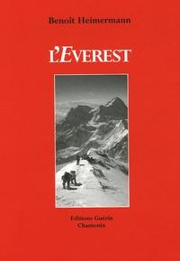 Histoiresdenlire.be L'Everest Image