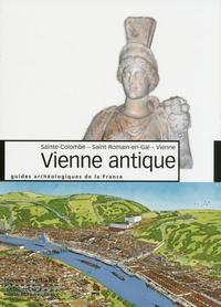Benoit Helly - Vienne antique - Sainte-Colombe, Saint-Romain-en-Gal, Vienne.
