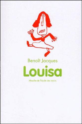 Benoît Jacques - .