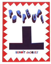 Benoît Jacques - Poppeup !.