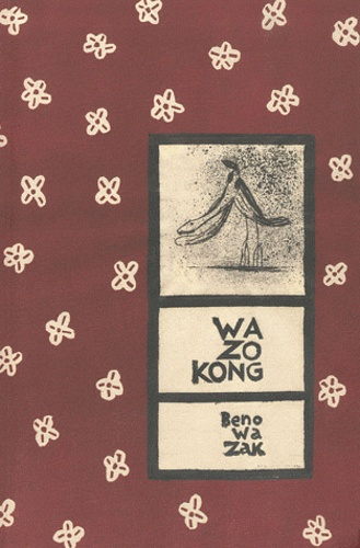 Benoît Jacques - Wazo Kong.