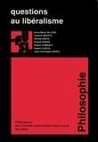 Benoît Jadot et Otfried Höffe - Questions au libéralisme.