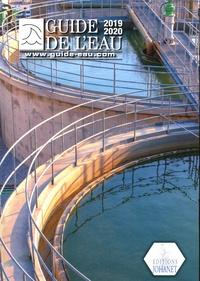Guide de l'eau - Benoît Johanet pdf epub
