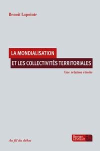 Rhonealpesinfo.fr La mondialisation et les collectivités territoriales - Une relation étroite Image
