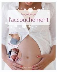 Benoît Le Goedec - Le guide de l'accouchement.