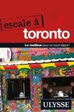 Benoît Legault - Escale à Toronto.