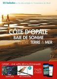 Benoît Lobez et Patrick Triplet - Côte d'Opale, Baie de Somme entre terre et mer.