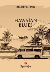 Benoit Lorsin - Hawaïan blues.