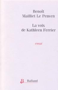 La voix de Kathleen Ferrier - Essai.pdf
