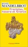 Benoît Mandelbrot - Fractales, hasard et finance.