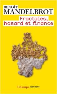 Costituentedelleidee.it Fractales, hasard et finance Image