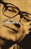 Benoît Mandelbrot - La forme d'une vie - Mémoires (1924-2010).