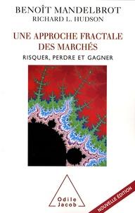 Deedr.fr Une approche fractale des marchés - Risquer, perdre et gagner Image